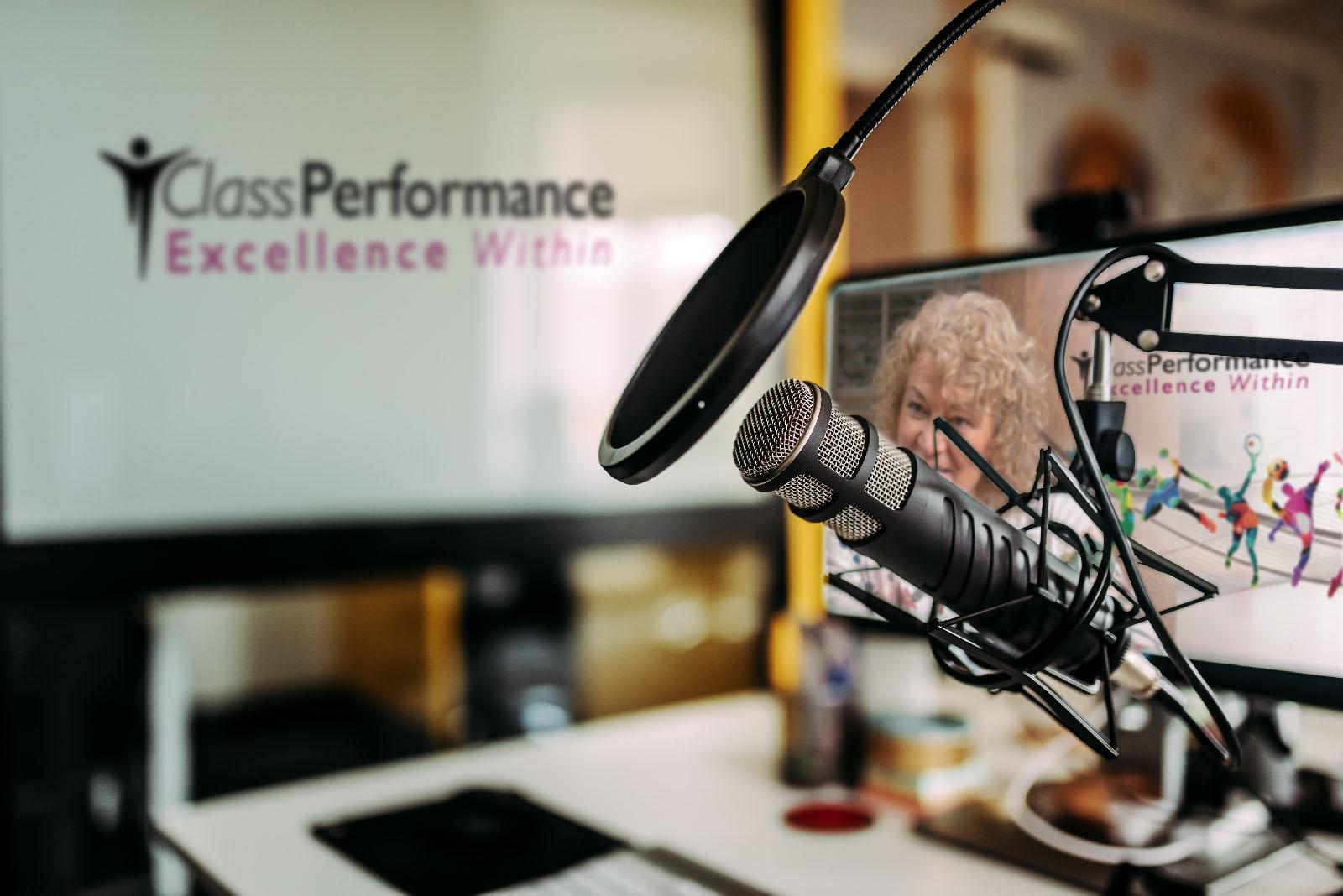 Class-Performance Podcast-generic
