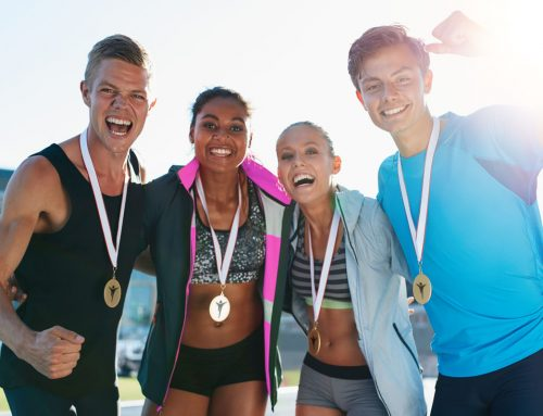 Mental Health and Confidence in Sport
