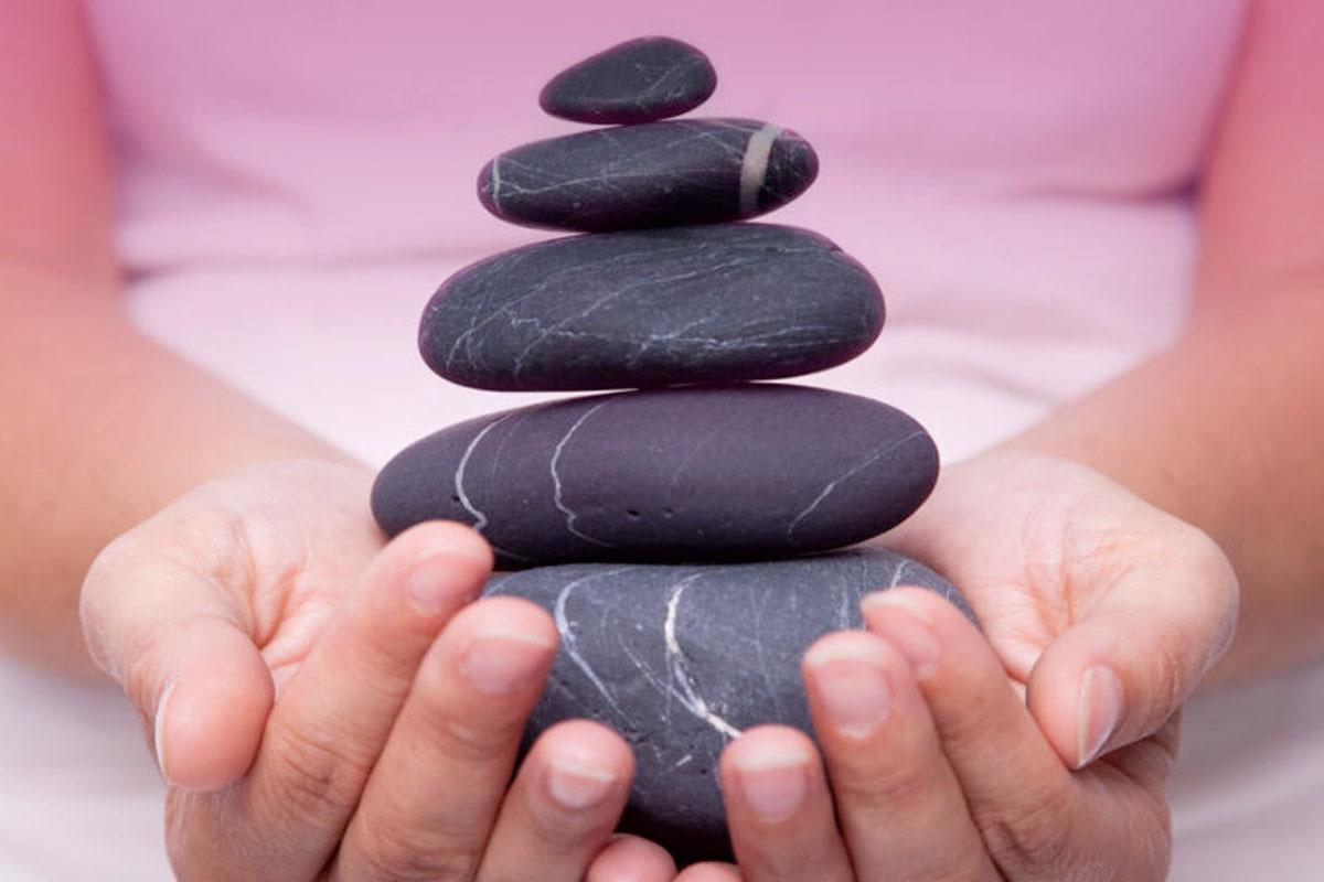 CLASS-performance balanced-stones