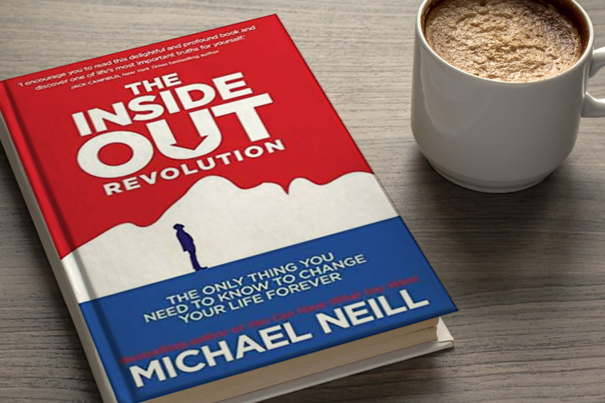 The Inside Out-book